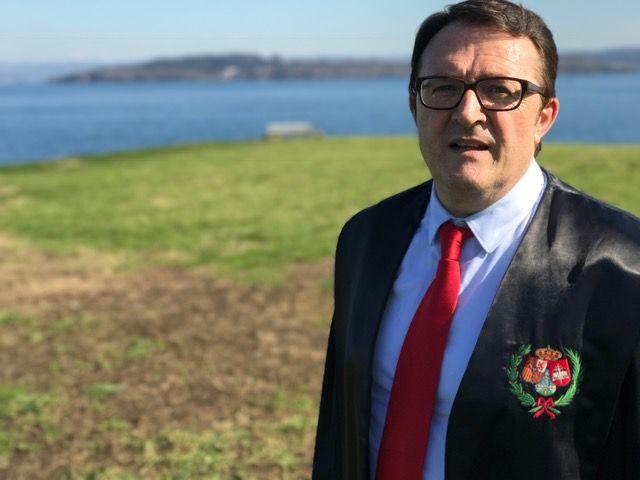 Tramitación de expedientes y procedimientos judiciales en A Coruña