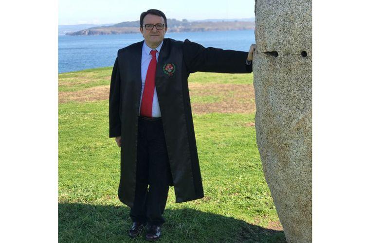 Procurador en A Coruña