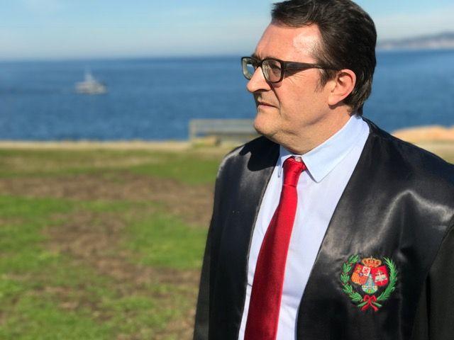 Procedimientos judiciales en A Coruña