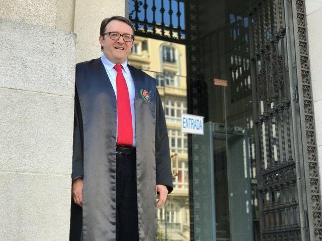 Ejecución de sentencias en A Coruña