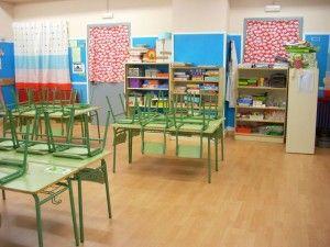 Centros escolares: Servicios de Limpiezas en Sevilla Doble Jota