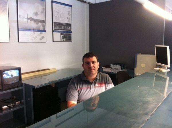 Conserje Mantenedor: Servicios de Limpiezas en Sevilla Doble Jota