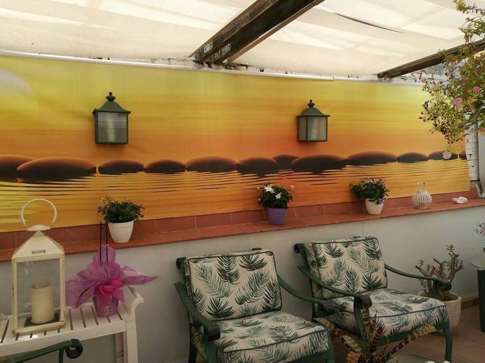 Lona impresa en Mataró para decoración personalizada desde 25€