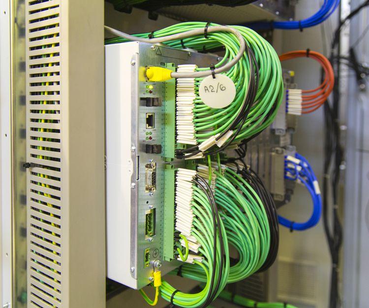 Instalaciones eléctricas para zonas ATEX en Barcelona