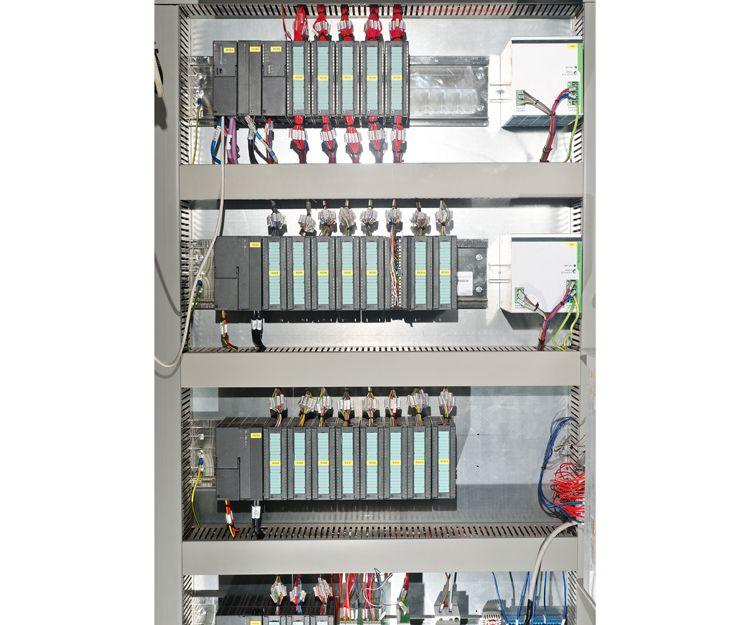 Instalación y mantenimiento de sistemas ATEX en el Vallés