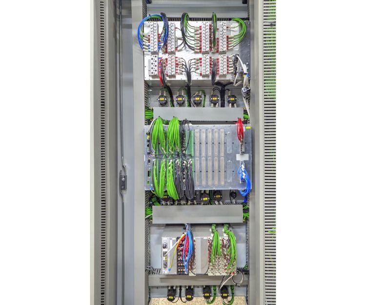 Cuadros eléctricos para zonas ATEX en el Vallés Oriental