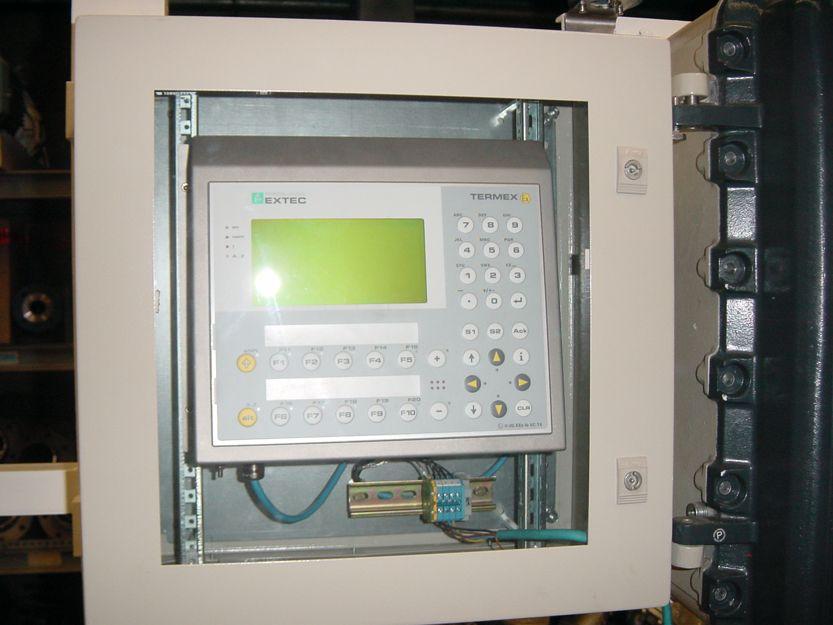 Sistemas ATEX en el Baix Llobregat