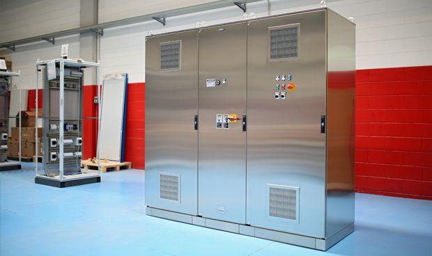Automatización y control de procesos industriales: Servicios y suministros de ATExControl