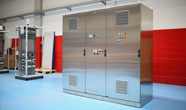 Instalaciones eléctricas para zonas ATEX en el Baix Llobregat