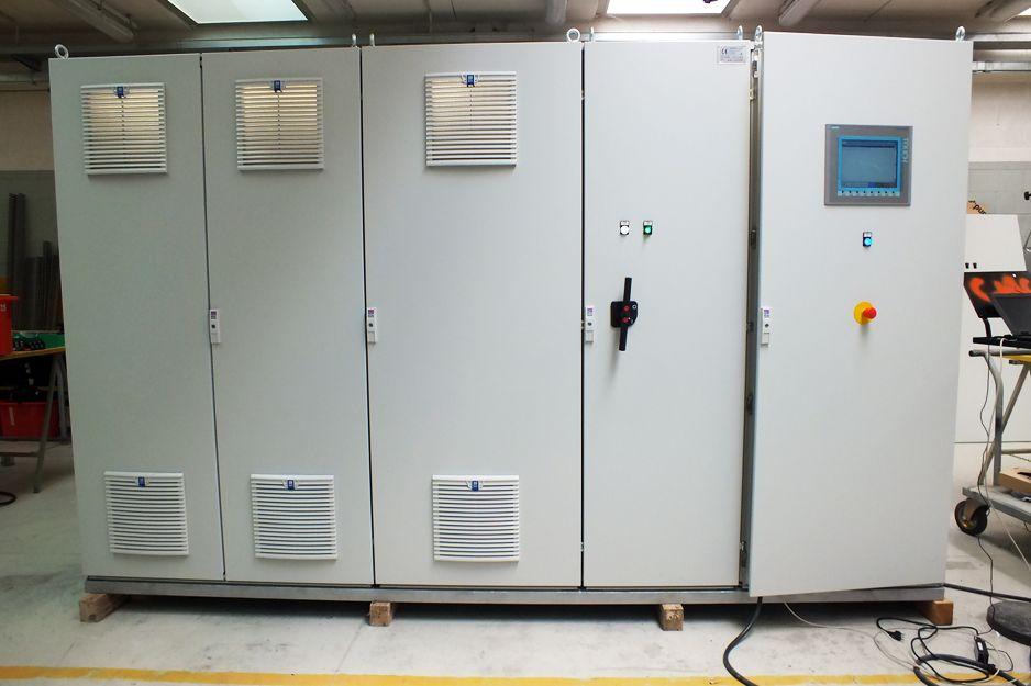 Instalaciones eléctricas para zonas ATEX en el Vallés Oriental