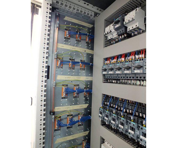 Cuadros eléctricos para zonas ATEX en el Baix Llobregat