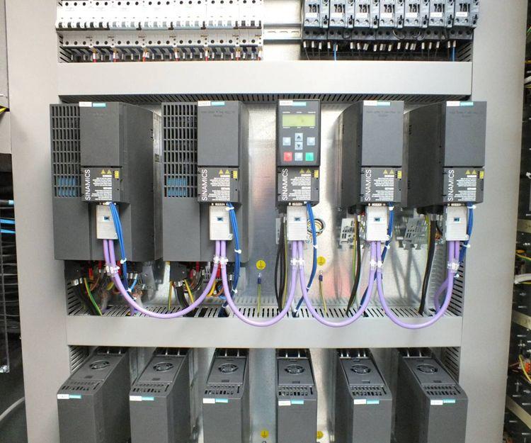 Cuadros eléctricos para zonas ATEX en el Vallés Occidental