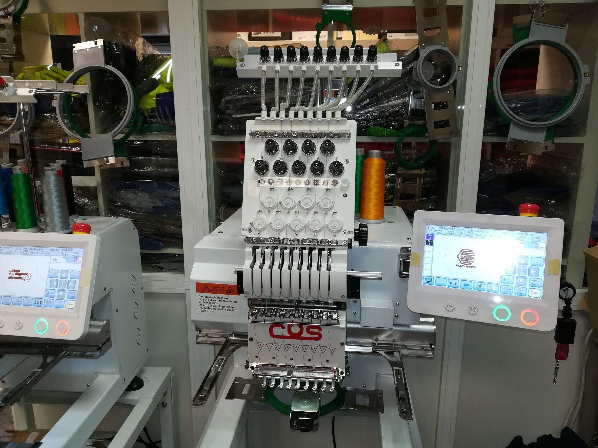 Foto 2 de Ropa de trabajo y uniformes en Getafe | Prolabor/Madrid
