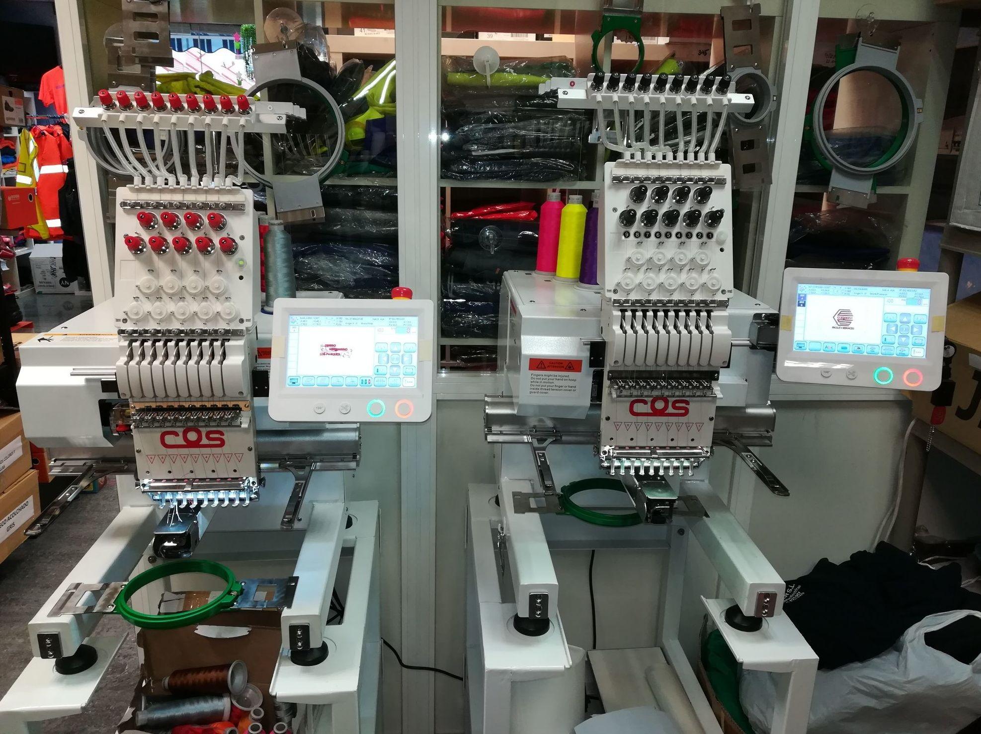 Foto 1 de Ropa de trabajo y uniformes en Getafe | Prolabor/Madrid