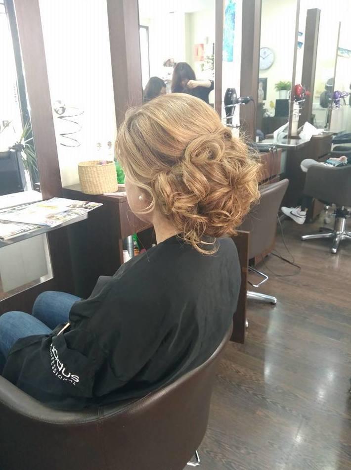 Peinados: Servicios de Estila