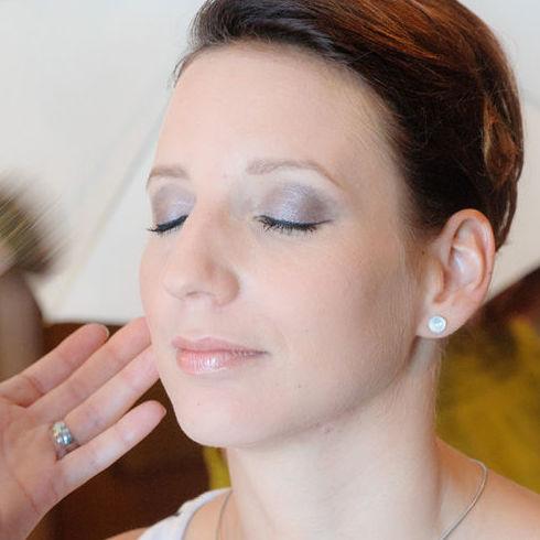 Maquillaje: Servicios de Estila