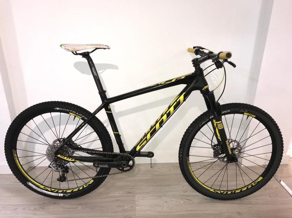 Scott Scale 700 RC Talla L: Productos de Bultaco & Bike Doctor