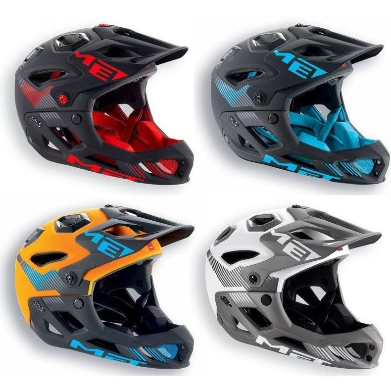 Cascos Met de oferta en Maximum Wheel