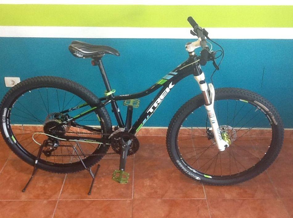 Bicicletas de montaña de segunda mano en Tenerife