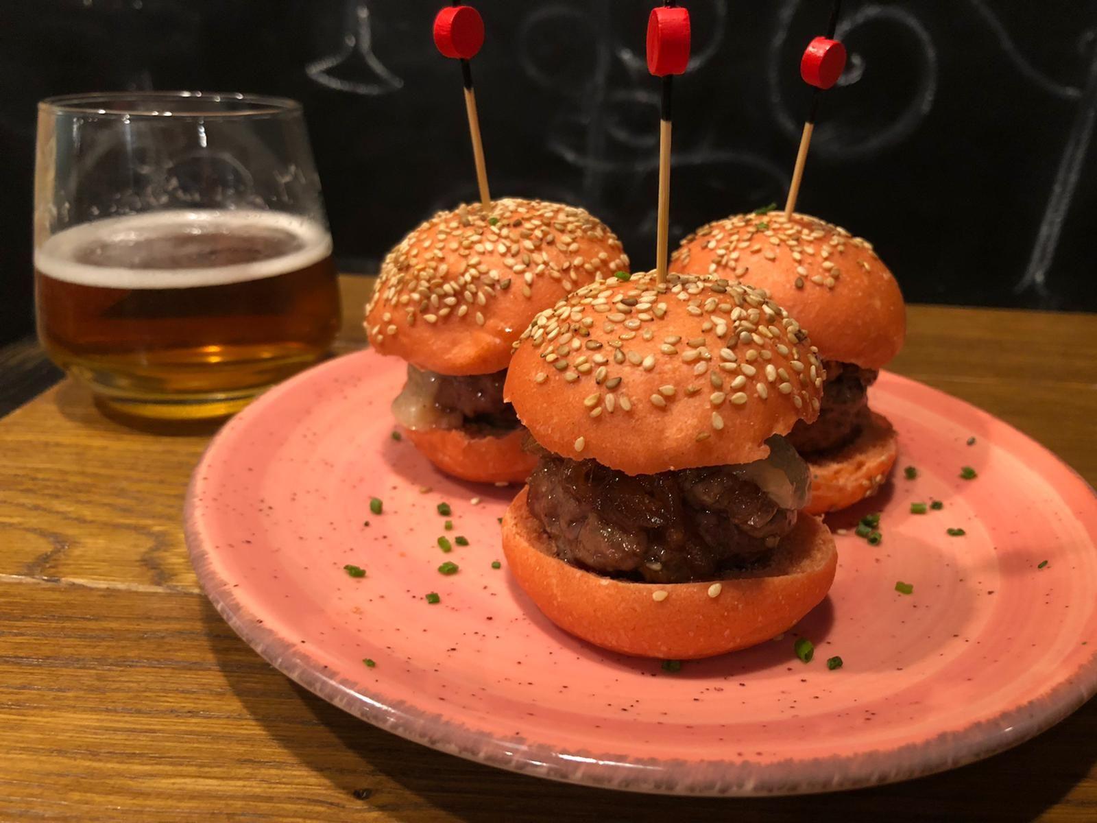Foto 13 de Gastrobar en  | Xinvic