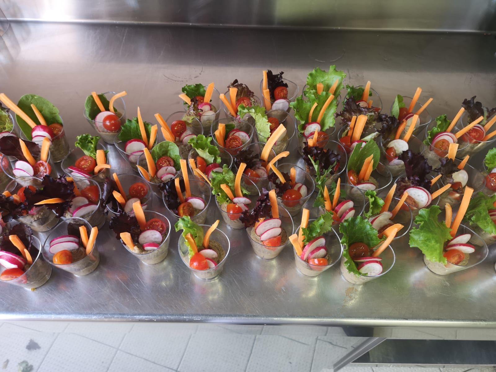 Foto 3 de Gastrobar en  | Xinvic
