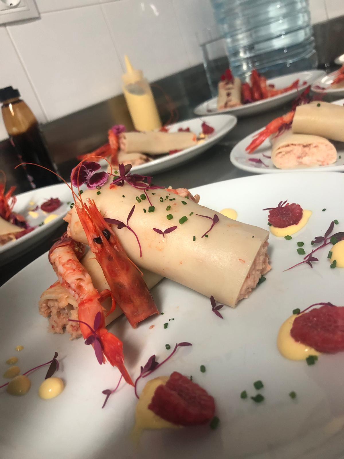 Foto 1 de Gastrobar en    Xinvic
