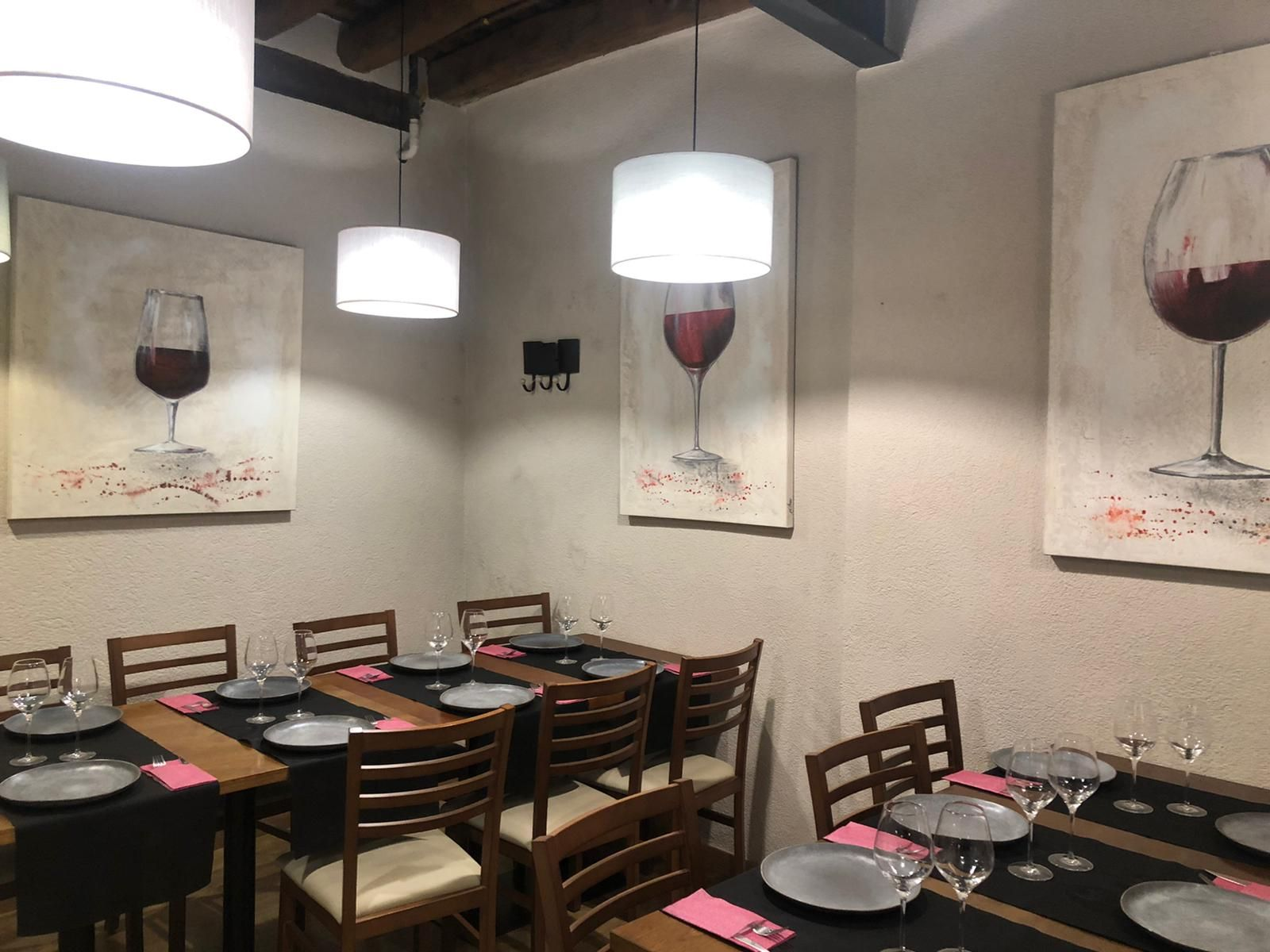 Foto 8 de Gastrobar en  | Xinvic