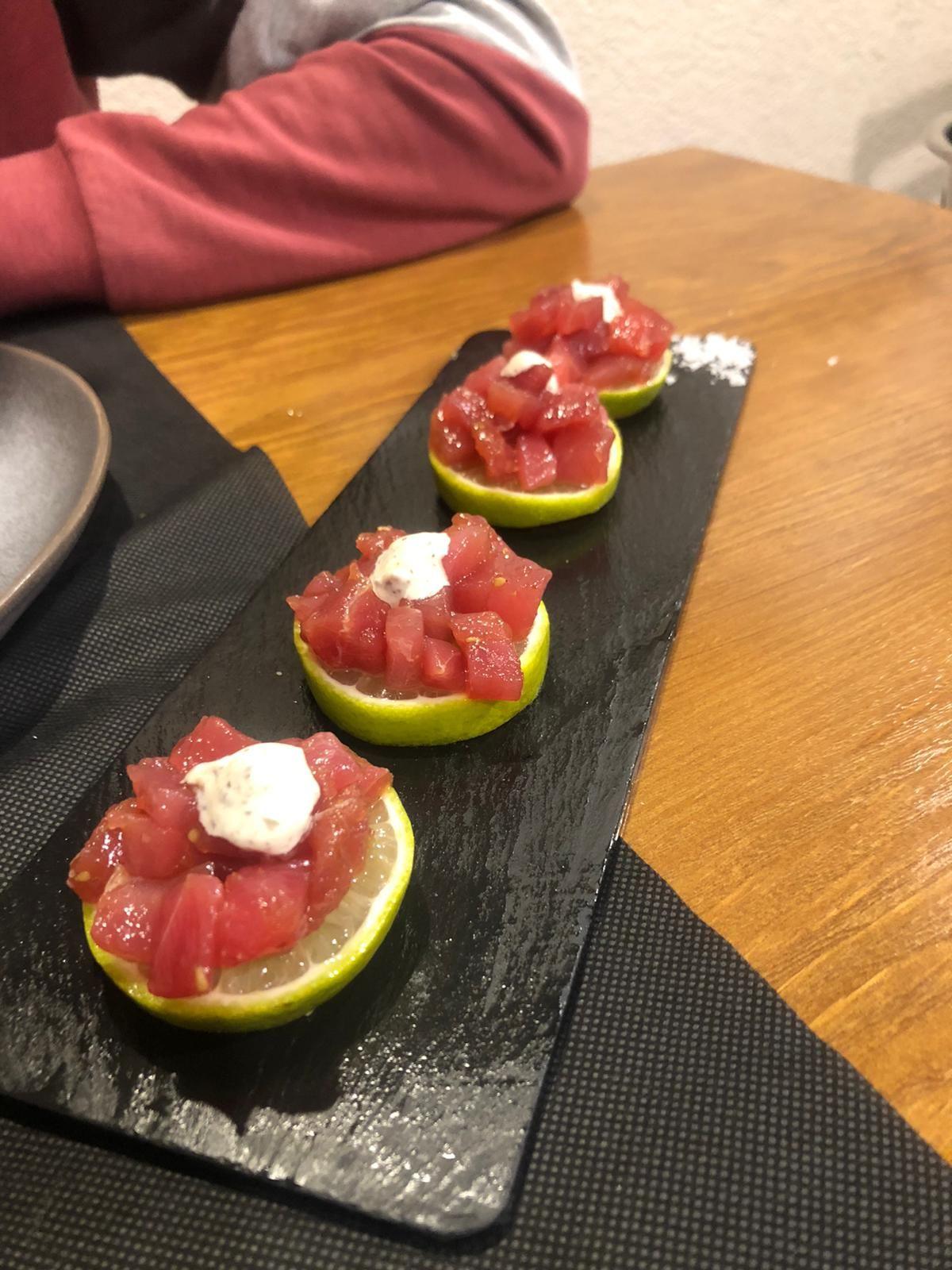 Foto 7 de Gastrobar en  | Xinvic