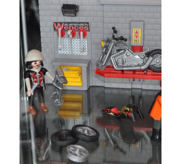 Taller mecánico de motos en Cádiz