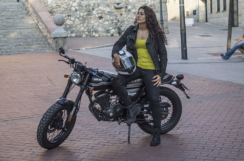 Venta de motos Cádiz