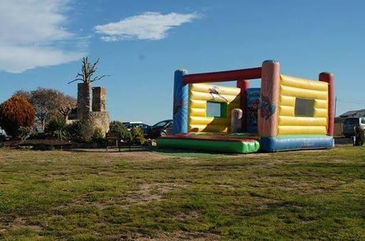 FESTES INFANTILS: Servicios de Can Forellac
