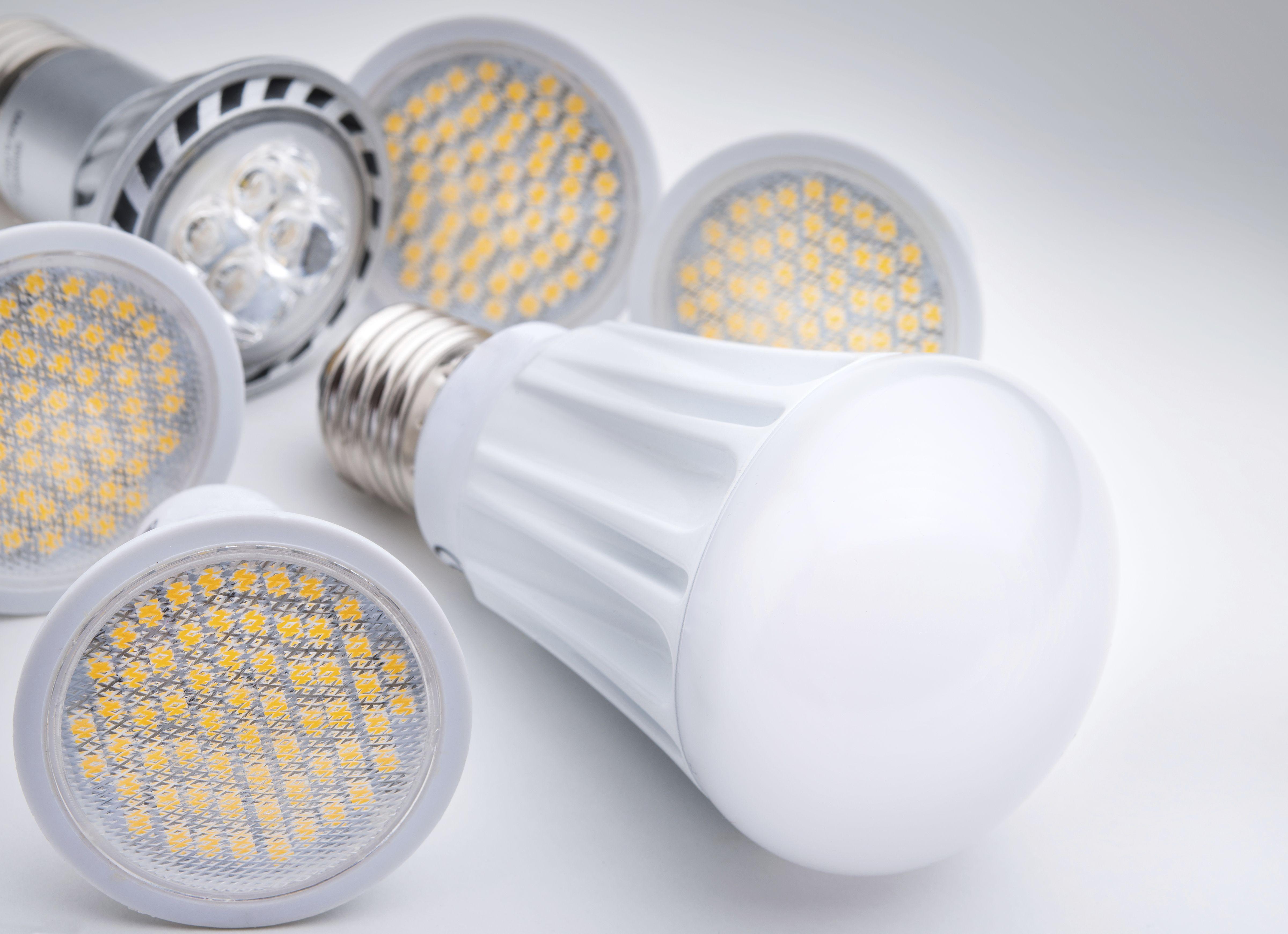 Iluminación Led: Productos y servicios de Electricidad Torrelodones