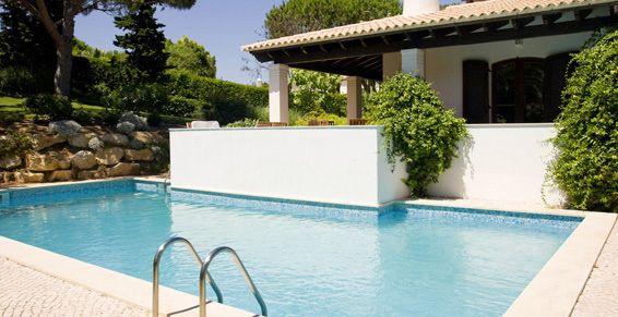 Cambios de motores de piscina: Productos y servicios de Electricidad Torrelodones