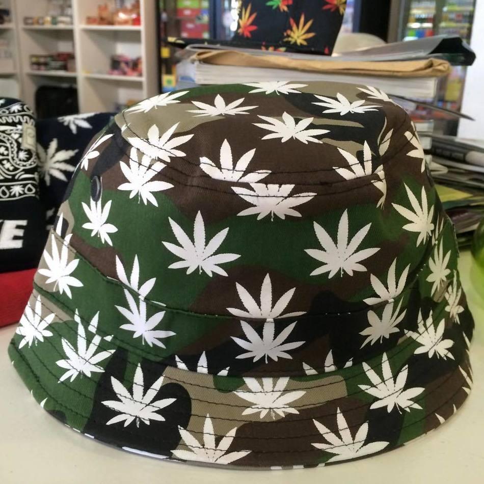Venta de complementos relacionados con la marihuana