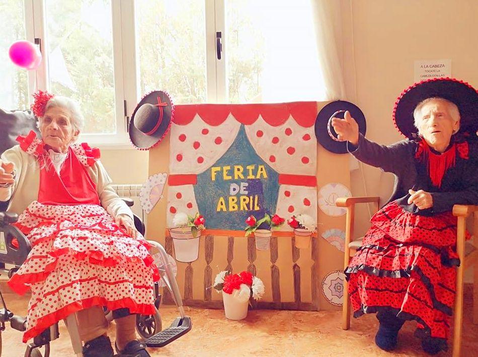 Foto 10 de Residencia para el cuidado de mayores en Valladolid en El Carpio | Residencia Condes del Carpio