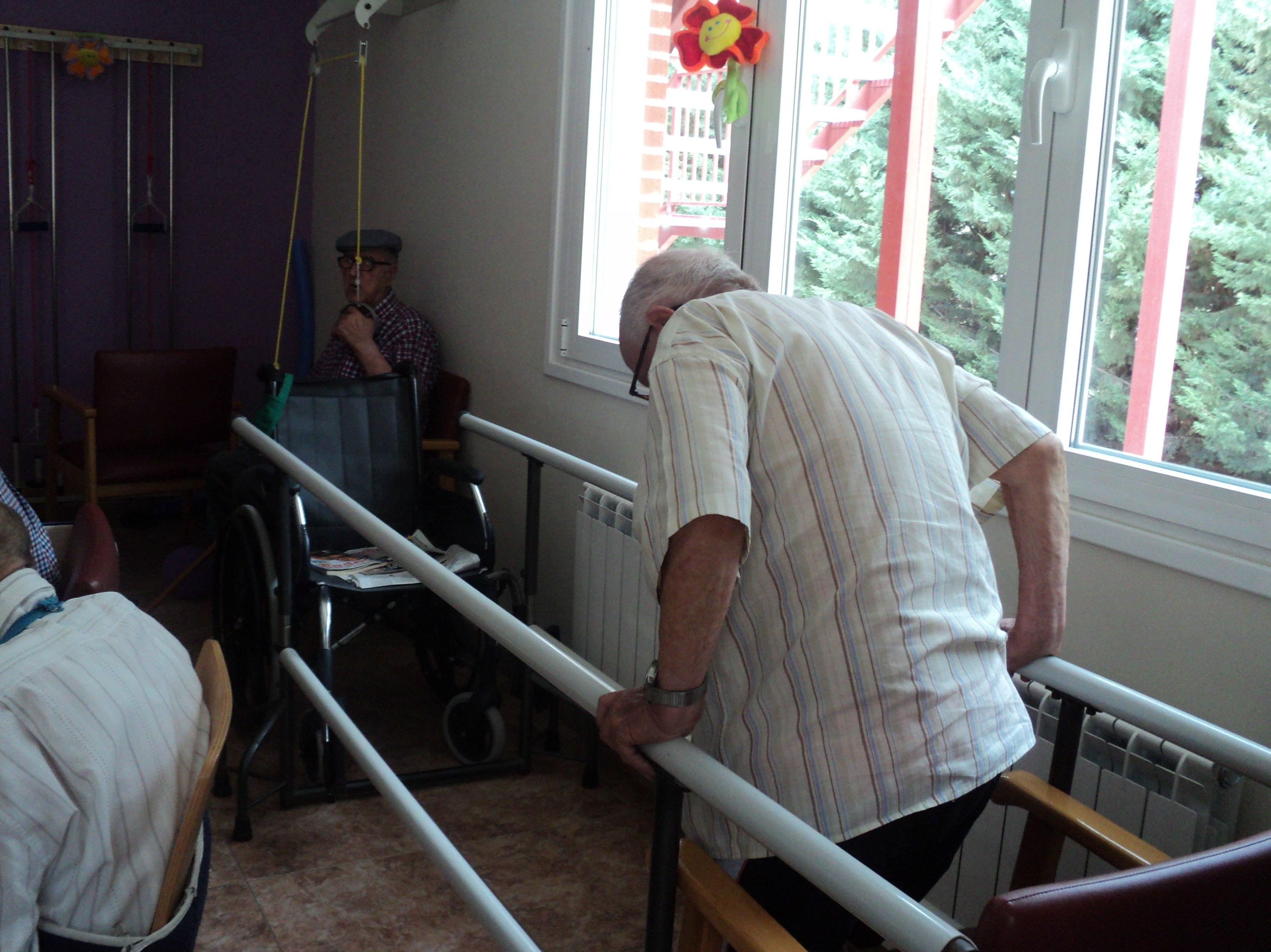 Foto 48 de Residencia para el cuidado de mayores en Valladolid en El Carpio | Residencia Condes del Carpio