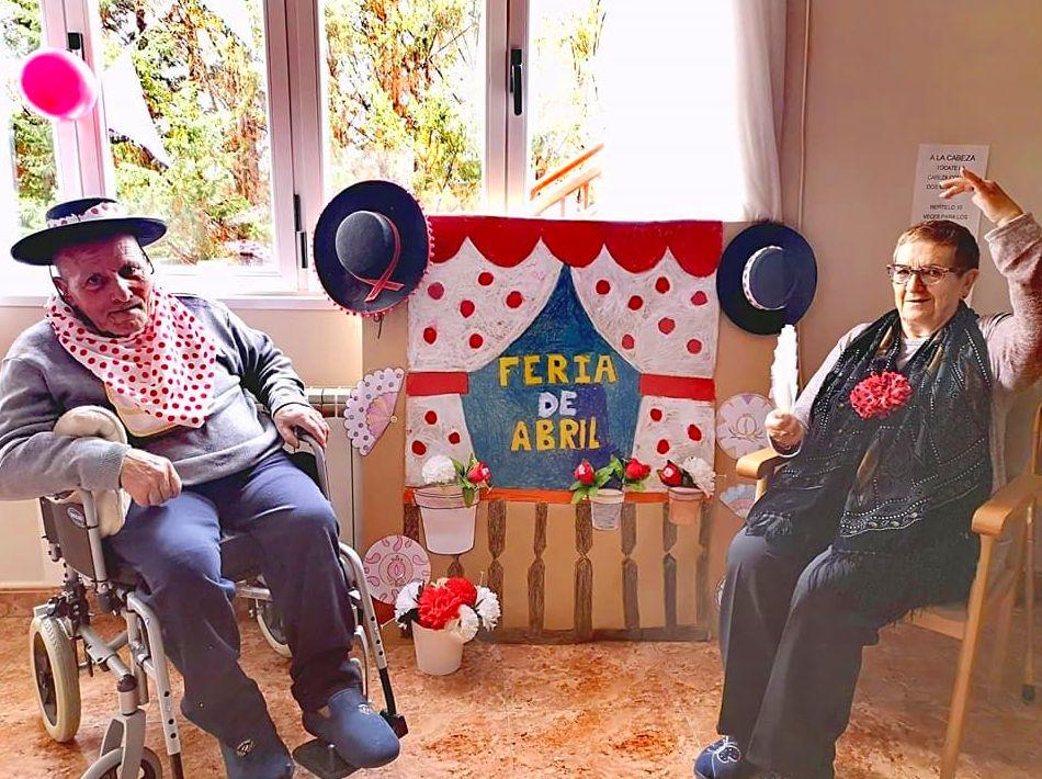 Foto 13 de Residencia para el cuidado de mayores en Valladolid en El Carpio | Residencia Condes del Carpio