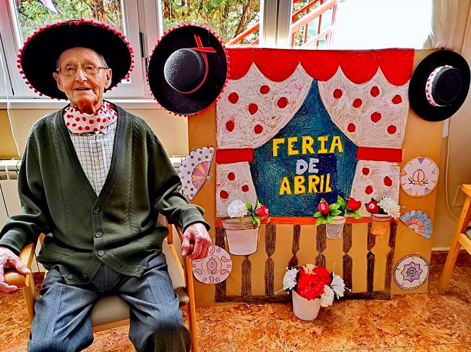 Foto 11 de Residencia para el cuidado de mayores en Valladolid en El Carpio | Residencia Condes del Carpio