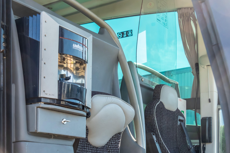 Autocares para celebraciones en Barcelona