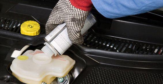 Mecánica rápida: Productos de Taller Autolavado El Futuro