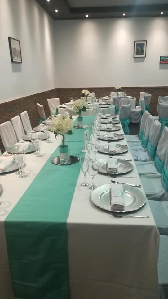 Salón para celebraciones en San Sebastián de los Reyes