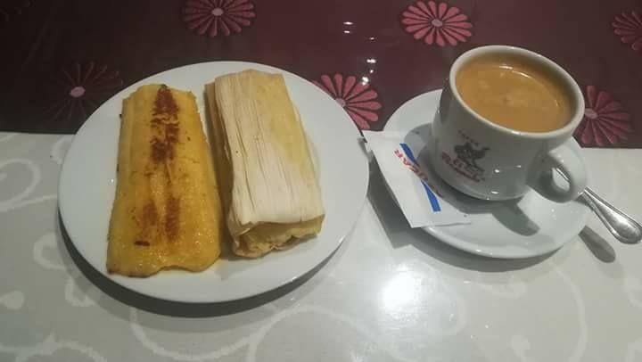 Deliciosos postres caseros ecuatorianos en San Sebastián de los Reyes