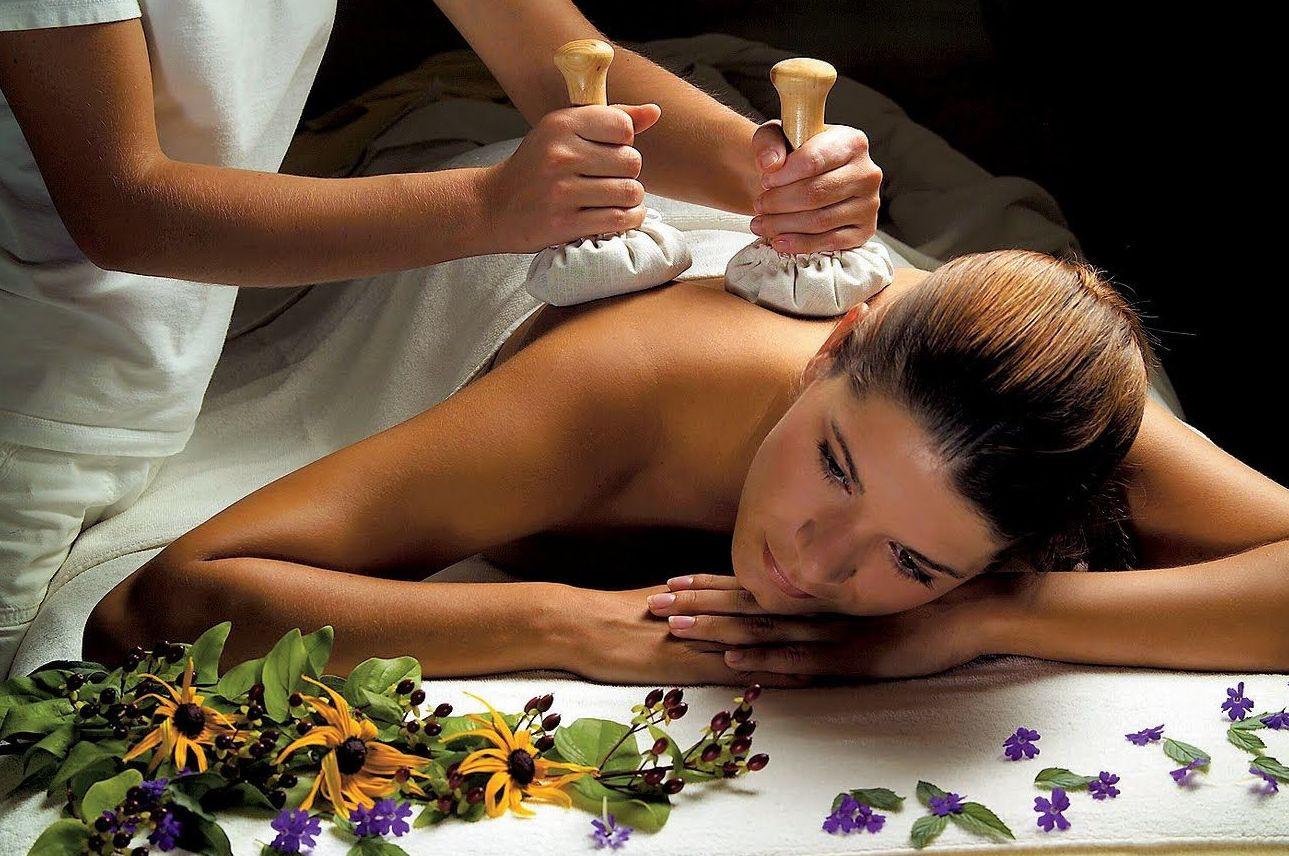 Técnicas especiales de masaje