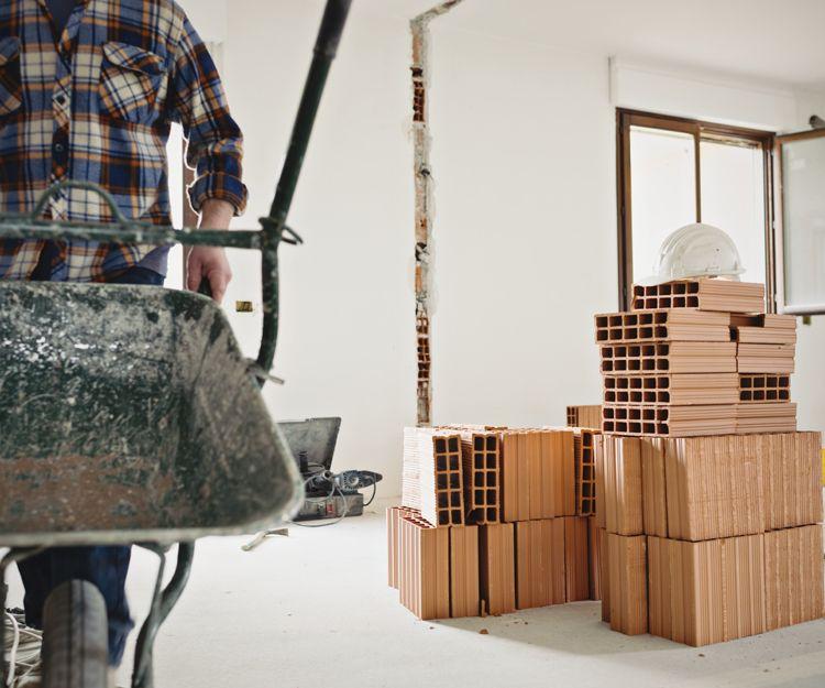 Material para construcción en Vizcaya
