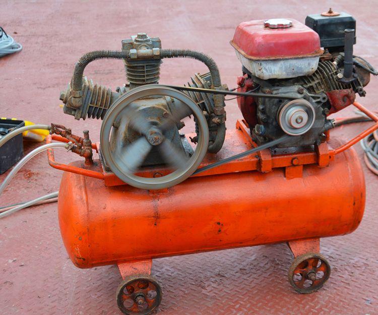 Maquinaria para construcción en Vizcaya