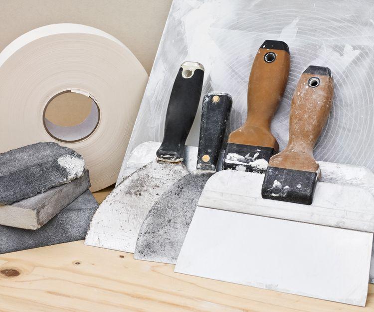 Venta de herramientas para instalar pladur