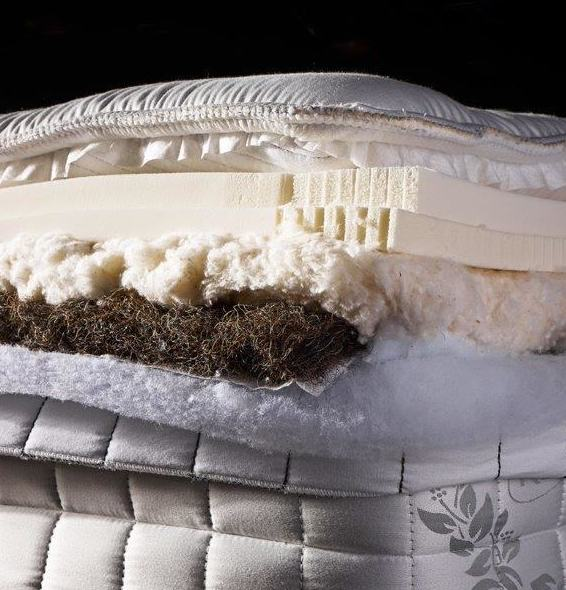 Venta de colchones de alta calidad en Bilbao