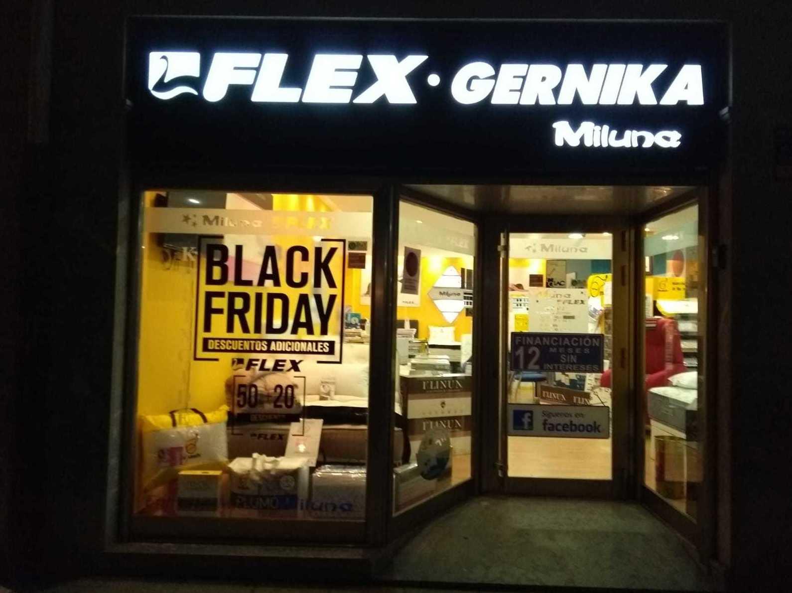 Foto 19 de Distribuidores oficiales de colchones Kluf y Flex en Bilbao | Flex Miluna