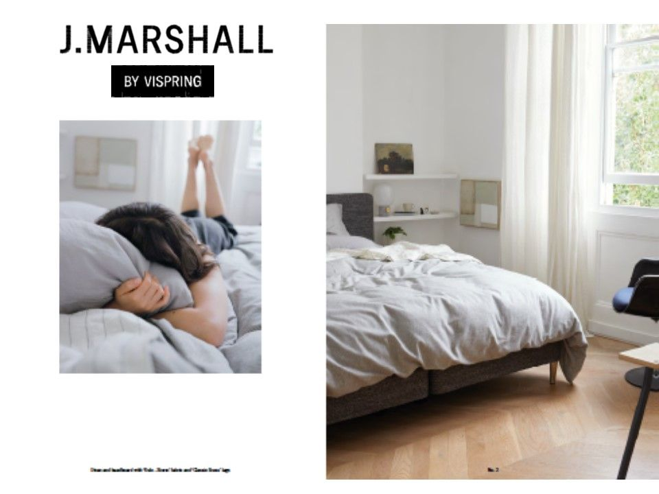 Colchones J. Marshall en Bilbao