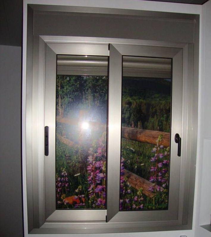 Instalación de ventanas de aluminio en Deltebre